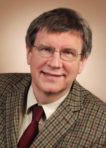 Stellv. Abteilungsleiter Mikrobiologische Prüfverfahren PD Dr. Dr. Friedrich von Rheinbaben