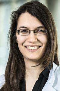 Bereichsleiterin für Biologische Prüfverfahren, Dr. rer. nat. Antje Stolzenburg