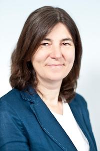 Bereichsleiterin für Virologische Prüfverfahren, Dipl. Umweltwiss. Johanna Köhnlein